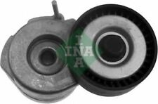 NEW INA V-RIBBED BELT TENSIONER PULLEY OE QUALITY REPLACEMENT 534 0053 10