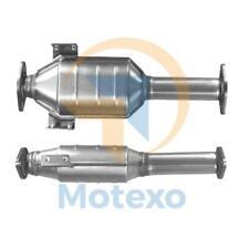 Catalytic Converter MITSUBISHI GALANT 2.4i GDi 9/99-9/00