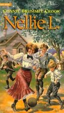 Nellie L (Nellie McClung)-ExLibrary