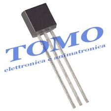 10 pezzi x Transistor NPN BC547B BC 547 B 50V 100mA