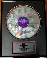 Collector Star Trek Limited Rare ETCHED DISC 373 / 5000 The Next Generation