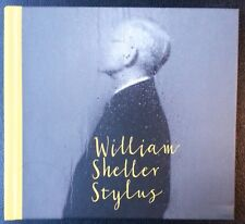 CD - William Stylus CD Livre 10 titres(2015)