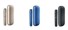 IQOS 3.0 DUO Starter Kit   Farbe wählbar zwischen :  GOLD SCHWARZ BLAU  Zustand: