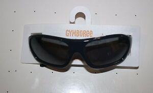 New Gymboree Black Sunglasses 4 + Years NWT Boy