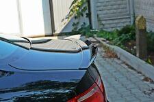 CUP Dachspoiler Heckspoiler schwarz Audi A5 Spoiler Dach Kanten Aufsatz S5 RS5
