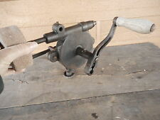 Antique Bench Grinder Ebay