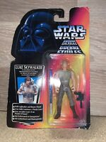 Star Wars The Power Of The Force Luke Skywalker In Dagobah Outfit
