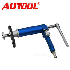 Universal Air Powered Brake Calliper Wind Back Tool Pneumatic Piston 80-100 PSI