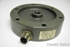 Used KVT LC-1000-04 Pressure Transducer, Serial 30766
