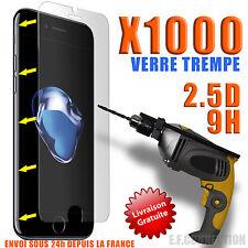 IPHONE 7/7 Plus 4S/5/5S / Se / 6/6S Vidrio Protector de Pantalla Templado