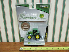John Deere 6420 #3 Premiere Series By Ertl 1/64th Scale >