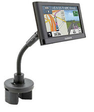 GN033+BKT2013: Cup Holder Mount for Garmin Nuvi 2457LMT 2497LMT 2539LMT 2557LMT