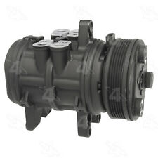 Remanufactured Compressor And Clutch 57388 Four Seasons