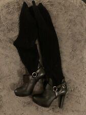 Gucci OTK boots size 36