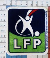 France Patch Badge LFP maillots de foot OM PSG Nice Monaco LFP ™ 2002/2003