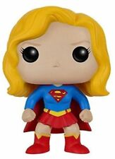 DC Comics Supergirl Pop Vinyl Figure Funko 92
