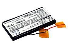 UK Battery for Creative DAP-HDD004 Labs Nomad Jukebox Zen 233AE15CENI BA20203R60