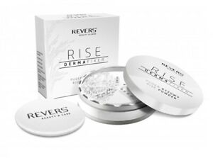 Revers RISE DERMA FIXER Powder Soothes Irritation Nourishes the Skin 15g