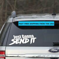 "Laptop etc ipad White 7.5/"" Coexist Vinyl Decal sticker for Car mac yeti"