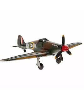 Hawker Hurricane Tin model Giftware War Plane Retro Gifts New In The Box