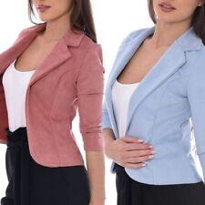 Cappotti e giacche da donna nessuna rose casual