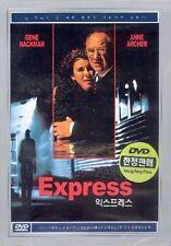 Express,Narrow Margin,1990 (DVD,All,New) Gene Hackman,Anne Archer,James Sikking