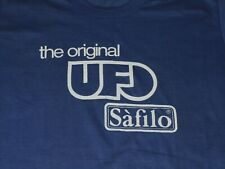 SAFILO THE ORIGINAL UFO SHIRT MENS MEDIUM VINTAGE EYEWEAR GLASSES