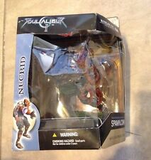 Soul Calibur II NECRID Game Based Action Figure NEW in box