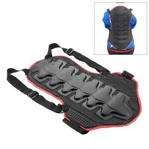 Motorcycle Back Armor Protection Rock Climbing Ski Outdoor Sports Body Protector