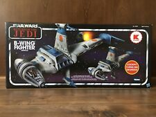 Star Wars B-wing TVC Vintage Collection Action Figures