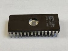 1 pc. TMM27128AD-15 Toshiba  EPROM  CDIP28  NOS  #BP