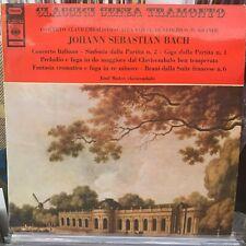 bach -concerto per clavicembalo...- classici senza tramonto -
