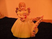 Josef Originals 7 yrs. old Birthday Girl Figurine