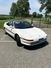 1993 Toyota MR2 SPORT ROOF 1993 Toyota MR2 Coupe White RWD Manual SPORT ROOF