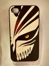 USA Seller Apple iPhone 4 & 4S  Phone case Cover Bleach Kurosaki Ichigo Hollow