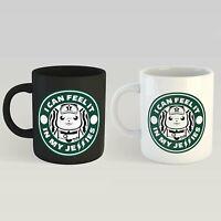 Totem World 2 Detective Pikachu Coffee Mug Set - 11 oz Ceramic Tea Cup...