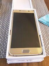 Samsung Galaxy S6 SM-G920F - 32GB - Gold Platinum (EE Network) Smartphone