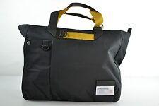 DIESEL outside track Handtasche Wochenendtasche Bag shopper Damen Tasche black