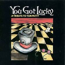 Lucky (Tom Petty Tribute) by Various Artists (CD, Sep-1998, Zomba (USA))