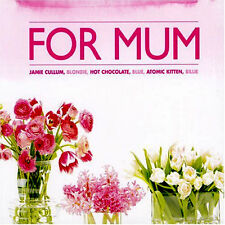 For Mum NEW SEALED CD Mothers' Day, Birthdays, Party Etc