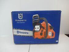 """*NEW Husqvarna 140e-16"""" Chainsaw"""