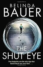 The Shut Eye,Belinda Bauer