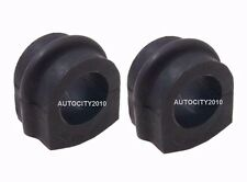 FOR NISSAN SERENA 2.0 TNC24 99-04 FRONT ANTI ROLL BAR STABILISER BUSH SET