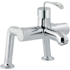 Deva Energy Chrome Bath Filler Tap RRP £364 Contemporary/Modern ENERGY109
