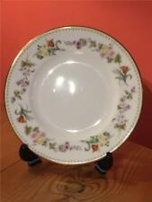 "Wedgwood Mirabelle Side / Cake Plates 6"""