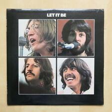 Los Beatles que sea Reino Unido Vinilo Lp 3U/3U PC de Apple 7096 1970 ex/Menta