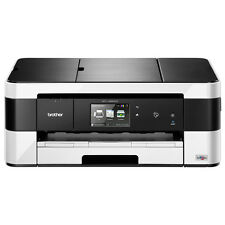 Brother MFC-J4620DW 4-in-1 Multifunktionsgerät A3 Drucker Kopierer Scanner Fax W