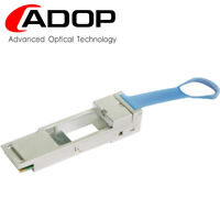 40G QSFP+ to 10G SFP+ Converter Module for Cisco CVR-QSFP-SFP10G, Mellanox MAM1Q