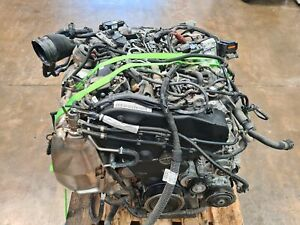 Audi Q5 FY 2.0 TDI 140KW Diesel Engine DETA Code 2017+ Only 4,000KMS
