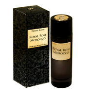 PRIVATE BLEND Royal Rose Morocco EDP Spray Unisex 3.4 Oz / 100 ml BRAND NEW!